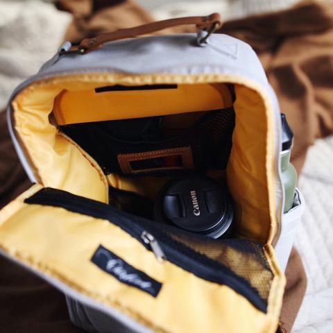 Babiekins Magazine || Whirlwind Bags + Giveaway