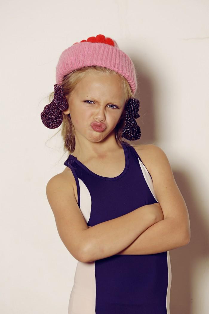 BABIEKINS MAGAZINE | Funny  Face