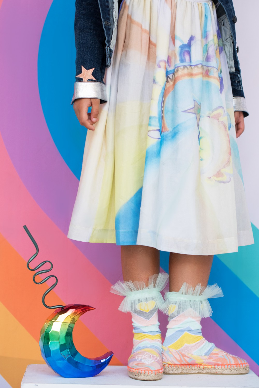 BABIEKINS MAGAZINE | Pastels & Primaries