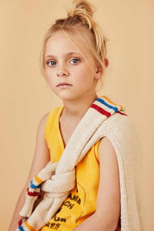 BABIEKINS MAGAZINE | Portrait of Primrose