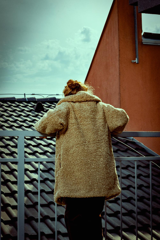BABIEKINS MAGAZINE | On the Roof