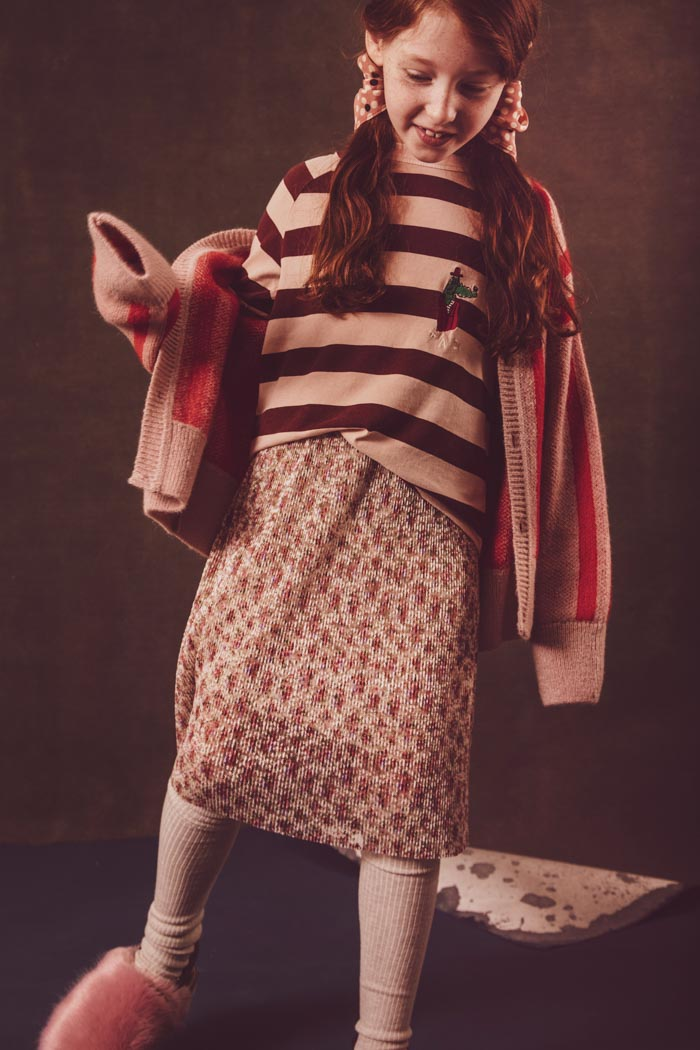 Elizabeth Pettey for Babiekins Magazine