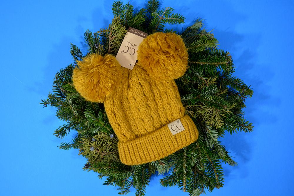 Trendsetting Christmas Gift Ideas from Babiekins Mag: PRI + GI's EDITOR'S GUIDE