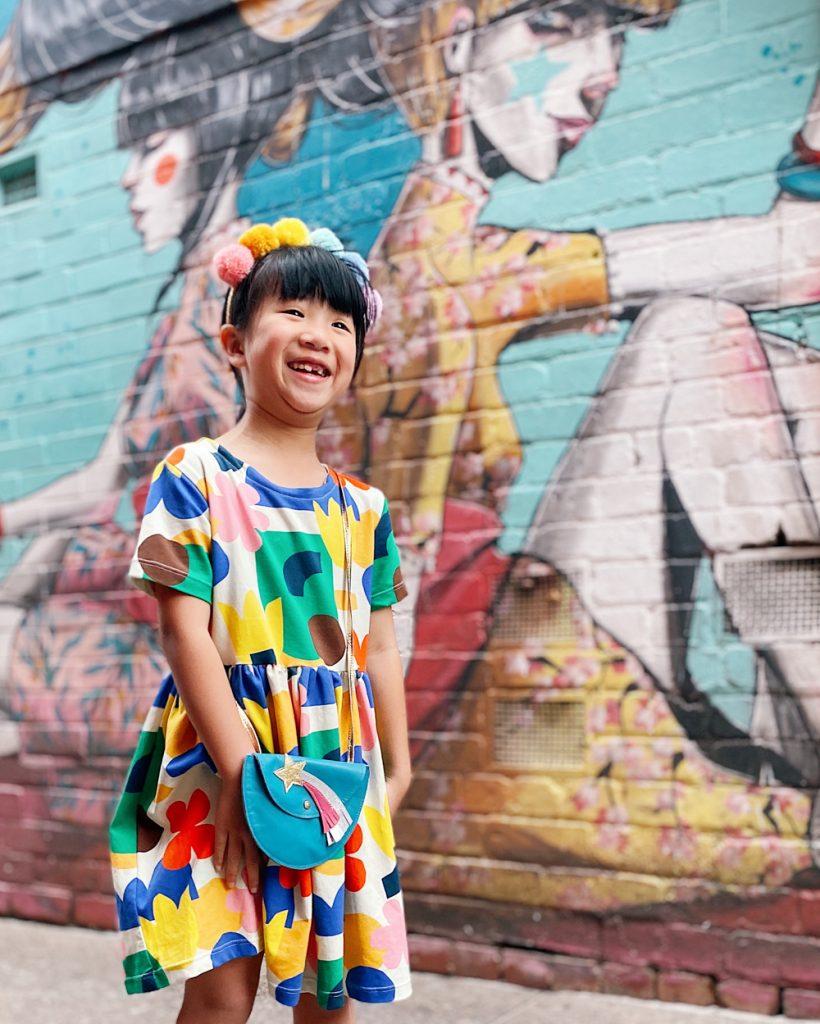 Chasing Soph Babiekins Mag Kids Fashion