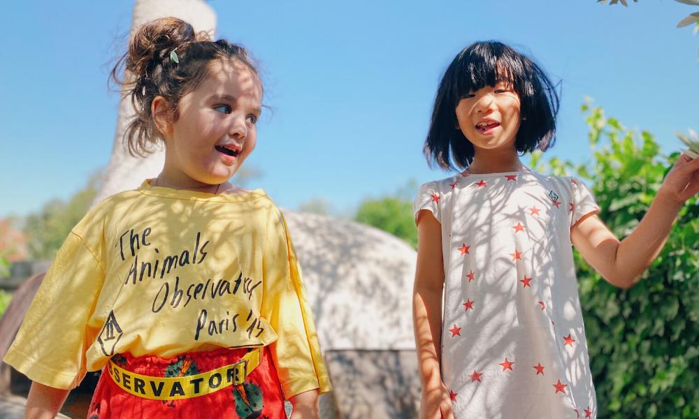 Chasing Soph Kids Fashion
