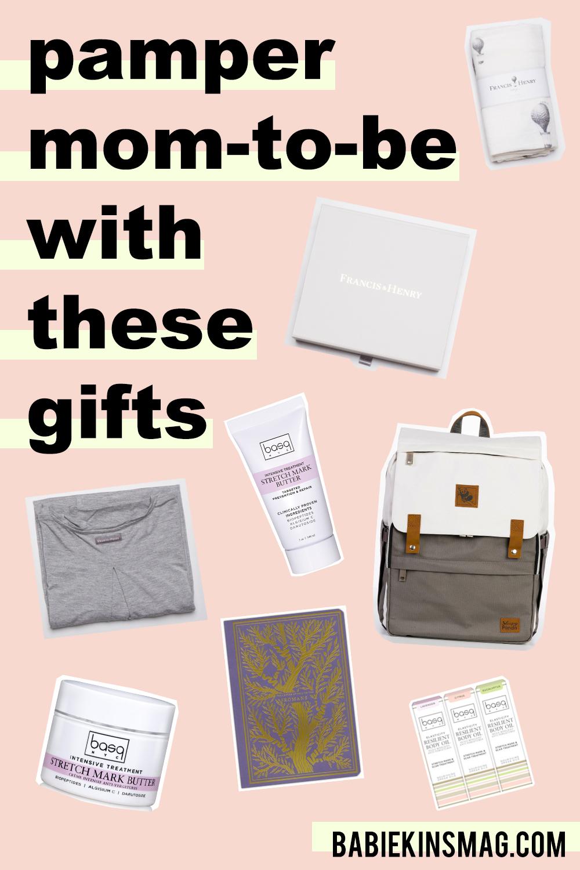 baby shower gift ideas for mom